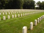 Confederate Cemetery, RockIsland